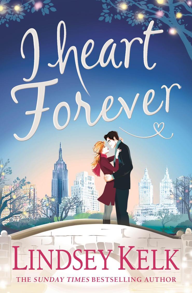 I Heart Forever COVER